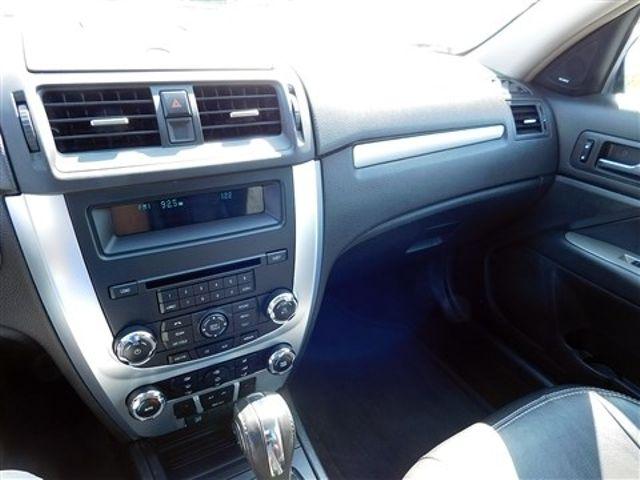 2012 Ford Fusion SEL Ephrata, PA 14