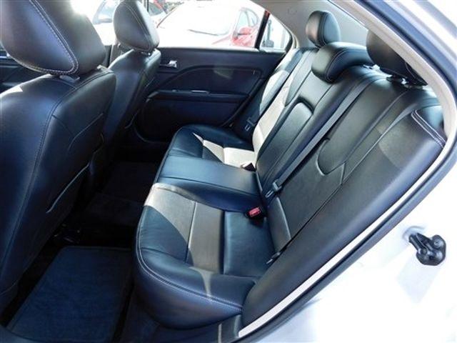 2012 Ford Fusion SEL Ephrata, PA 18