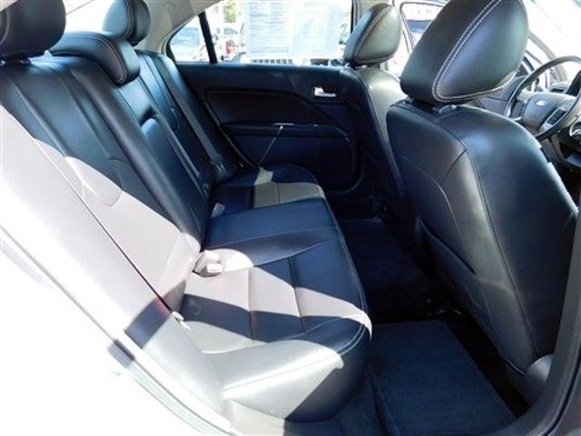 2012 Ford Fusion SEL Ephrata, PA 21
