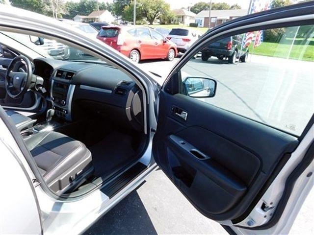2012 Ford Fusion SEL Ephrata, PA 22