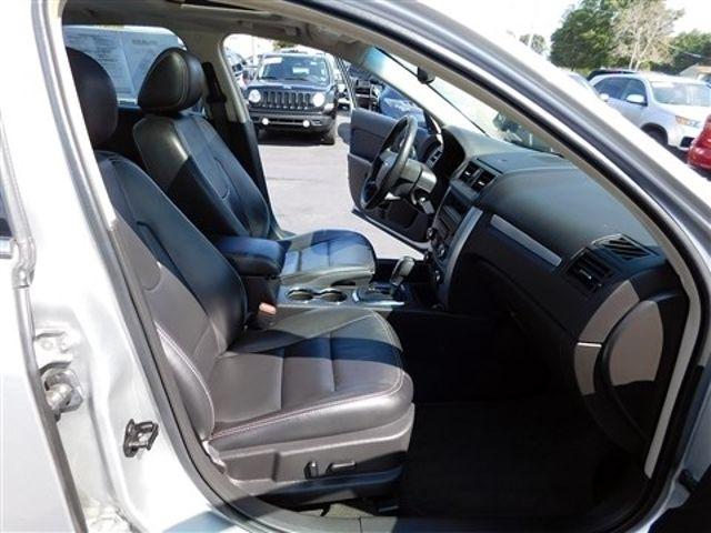 2012 Ford Fusion SEL Ephrata, PA 23