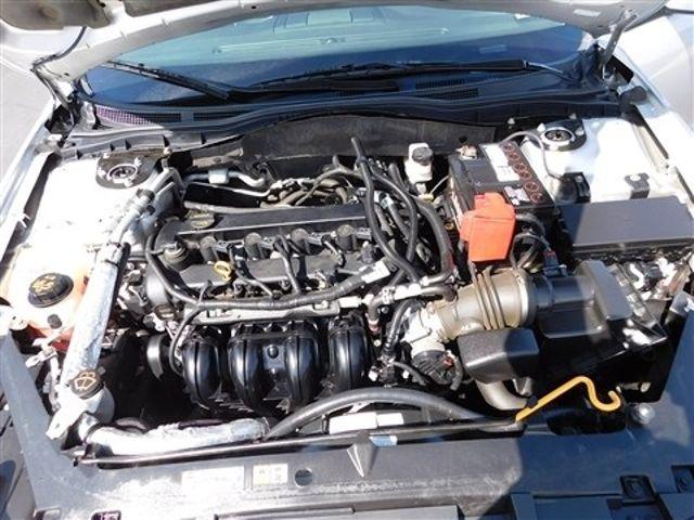 2012 Ford Fusion SEL Ephrata, PA 24