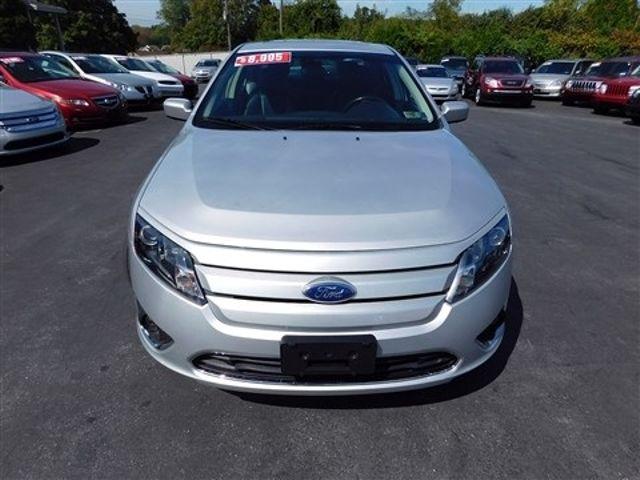 2012 Ford Fusion SEL Ephrata, PA 8
