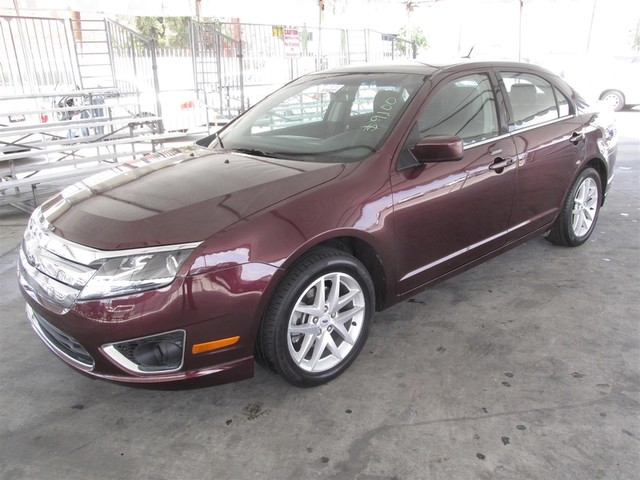 2012 Ford Fusion SEL This particular vehicle has a SALVAGE title Please call or email to check av