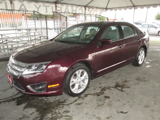 2012 Ford Fusion SE This particular vehicle has a SALVAGE title Please call or email to check ava