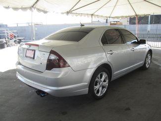 2012 Ford Fusion SE Gardena, California 2