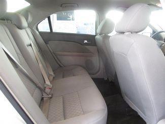 2012 Ford Fusion S Gardena, California 12