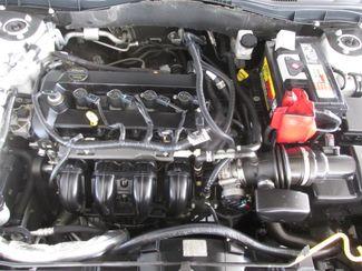 2012 Ford Fusion S Gardena, California 15
