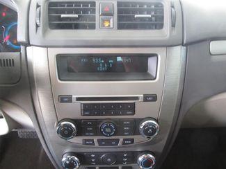 2012 Ford Fusion S Gardena, California 6