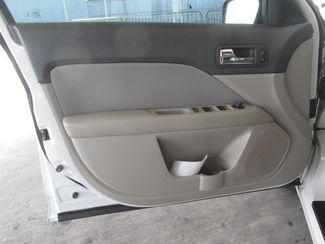 2012 Ford Fusion S Gardena, California 9