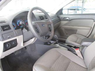 2012 Ford Fusion S Gardena, California 4