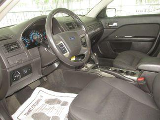 2012 Ford Fusion SEL Gardena, California 4