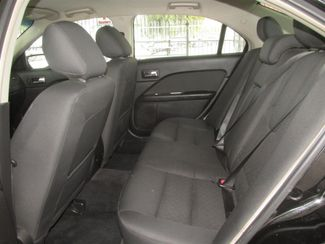 2012 Ford Fusion SEL Gardena, California 10