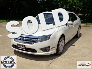 2012 Ford Fusion SEL in Garland