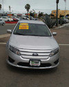 2012 Ford Fusion SE Imperial Beach, California
