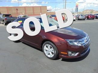 2012 Ford Fusion SE Kingman, Arizona