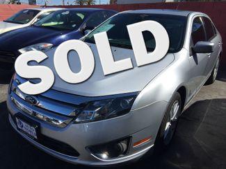 2012 Ford Fusion SEL AUTOWORLD (702) 452-8488 Las Vegas, Nevada