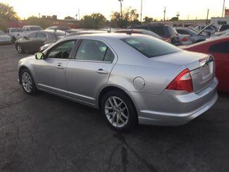 2012 Ford Fusion SEL AUTOWORLD (702) 452-8488 Las Vegas, Nevada 2