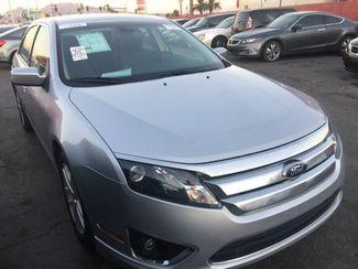 2012 Ford Fusion SEL AUTOWORLD (702) 452-8488 Las Vegas, Nevada 4