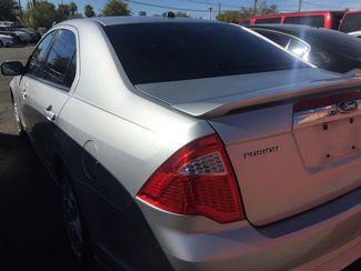 2012 Ford Fusion SEL AUTOWORLD (702)452-8488 Las Vegas, Nevada 3