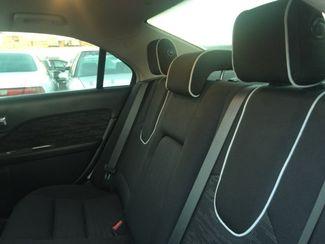 2012 Ford Fusion SE AUTOWORLD (702) 452-8488 Las Vegas, Nevada 4