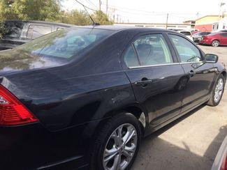 2012 Ford Fusion SE AUTOWORLD (702) 452-8488 Las Vegas, Nevada 1