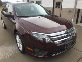 2012 Ford Fusion SE Imports and More Inc  in Lenoir City, TN