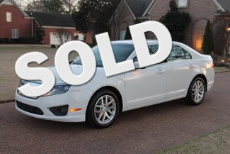 2012 Ford Fusion in Marion, Arkansas