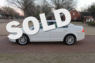 2012 Ford Fusion SEL in Marion, Arkansas