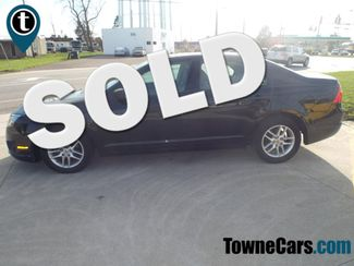 2012 Ford Fusion S   Medina, OH   Towne Auto Sales in ohio OH