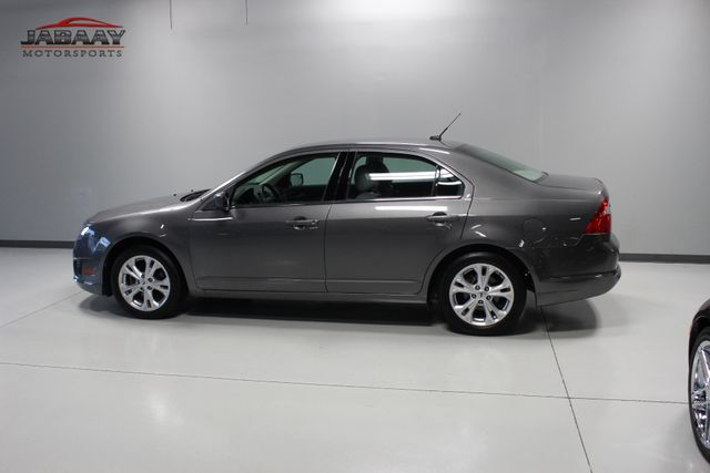 2012 Ford Fusion SE Merrillville, Indiana 34