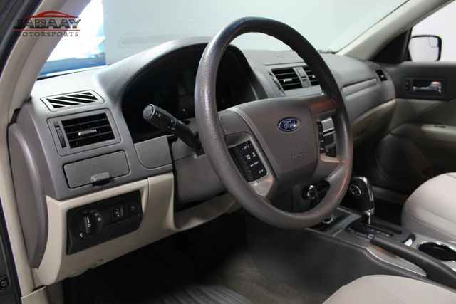2012 Ford Fusion SE Merrillville, Indiana 9