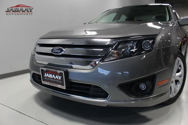 2012 Ford Fusion SE Merrillville, Indiana 27