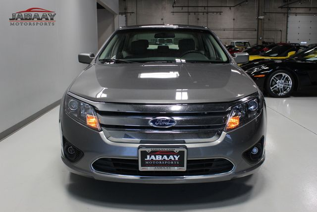 2012 Ford Fusion SE Merrillville, Indiana 7