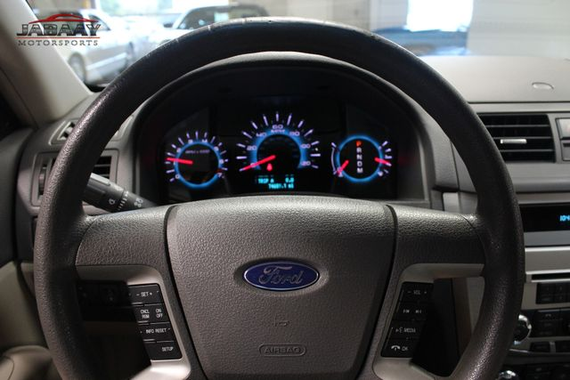 2012 Ford Fusion SE Merrillville, Indiana 17