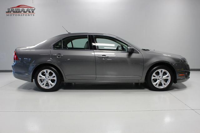 2012 Ford Fusion SE Merrillville, Indiana 5