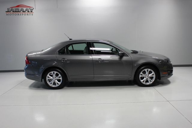 2012 Ford Fusion SE Merrillville, Indiana 39