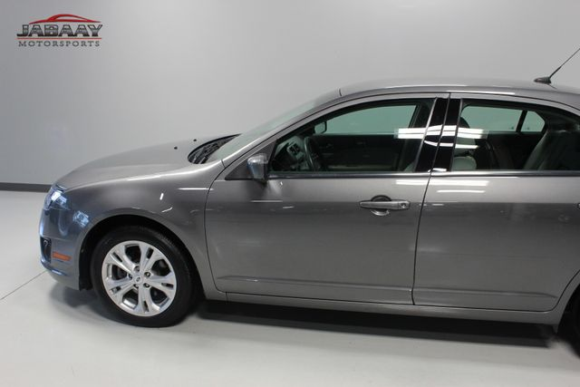 2012 Ford Fusion SE Merrillville, Indiana 29