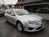 2012 Ford Fusion SEL Milwaukee, Wisconsin