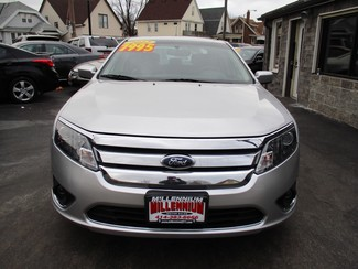 2012 Ford Fusion SEL Milwaukee, Wisconsin 1