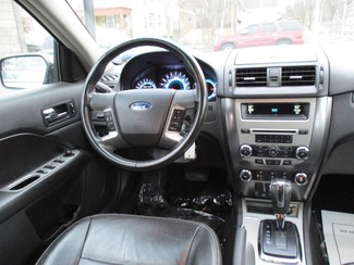 2012 Ford Fusion SEL Milwaukee, Wisconsin 12