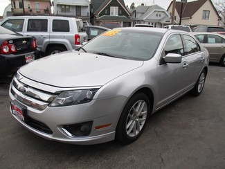 2012 Ford Fusion SEL Milwaukee, Wisconsin 2