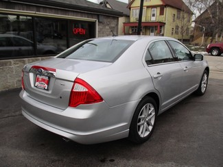 2012 Ford Fusion SEL Milwaukee, Wisconsin 3