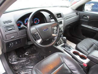 2012 Ford Fusion SEL Milwaukee, Wisconsin 6