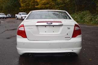 2012 Ford Fusion SEL Naugatuck, Connecticut 3