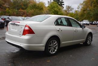 2012 Ford Fusion SEL Naugatuck, Connecticut 4