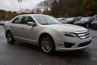 2012 Ford Fusion SEL Naugatuck, Connecticut 6