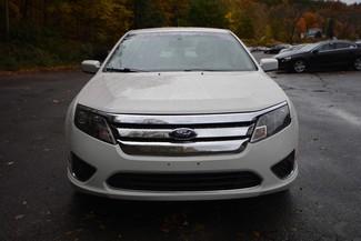 2012 Ford Fusion SEL Naugatuck, Connecticut 7