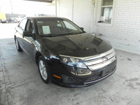 2012 Ford Fusion S in New Braunfels