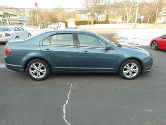 2012 Ford Fusion SE New Windsor, New York